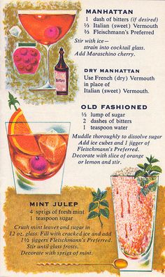 1960s versions of three absolutely southern classic cocktails-11