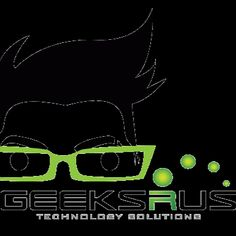 Geeks R us - About - Google+