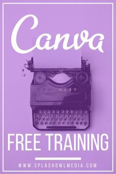 Do you need to create beautiful graphics for your business but aren't sure where to start? Start today with Canva- a free software online! Check out my free training today. Web Design, Graphic Design Tools, Tool Design, Design Strategy, Design Elements, Content Marketing, Online Marketing, Social Media Marketing, Digital Marketing