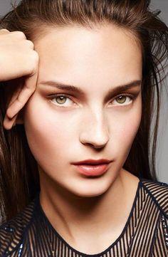 #GiorgioArmani #Beauty Front Row #Collection Spring 2017 - #PerfettoME