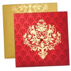 For a big fat Indian wedding, we invite so many of our friends and family. You have to send the Indian wedding cards to each of them. Hindu Wedding Cards, Dream Wedding, Wedding Day, Indian Wedding Invitations, Big Fat Indian Wedding, Seasonal Flowers, Instagram Worthy, Celebrity Weddings, Krishna