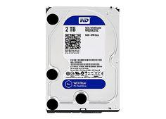 Disco Duro Interno Western Digital Blue 3.5'' 2TB, WD20EZRZ $1688.70 precio sujeto a cambio