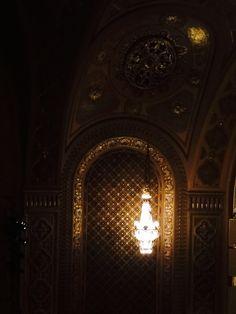 Paramount Theater, Seattle WA