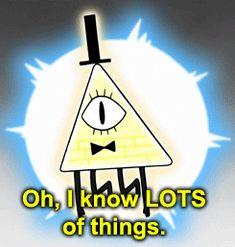 Top 5 Creepiest Monsters of Gravity Falls - Imgur