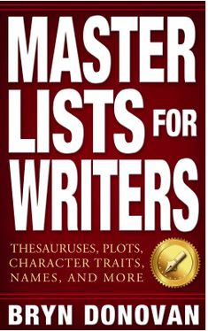 """Hey friends! A month or so ago, a reader named Katy told me that she was finding my book Master Lists for Writers """"brilliant with helping me not overthinking about specifics."""" Yay! She asked if I h…"""
