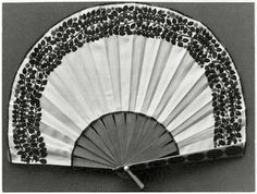Fan 1910   MAK Collections