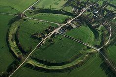 Avebury - Um local místico em Inglaterra - Bilhete de Viagem