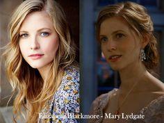 Elizabeth Blackmore - Mary Lydgate Female Models, Actresses, Vampires, Diaries, Mary, Female Actresses, Girl Models, Journals, Women Models