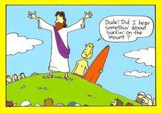14 More Hilarious Christian Comics