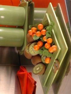 Modelado de frutas