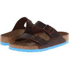 Arizona (Habana Oiled Leather) Shoes