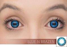 Splash of Color contact lenses delivered right to your door. The best prices for contact lenses guaranteed at clearly.ca!