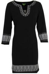 K-design - jurk met bohemian details #boho #bohemian #autumn #fall16 #trend #seventies #70sboho #fashion #etnisch #paisley #franjes #kwastjes #fringes