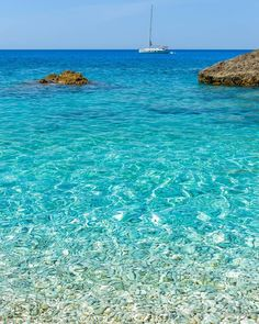 Paros Island, Turquoise Water, Shots, Waves, The Incredibles, Amazing, Beach, Green, Landscapes