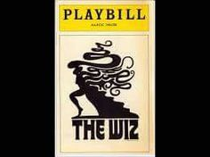 Broadway Stephanie Mills, The Wiz, Broadway
