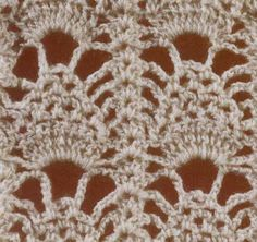 Picture of The Complete Book Of Crochet Stitch Designs