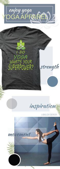 I Do Yoga Whats Your Superpower? [Hot] Women Yoga TShirt / Ladies Tee. #Fitness #Exercise #yoga # #yogadesign #chakra #yogalover #energy #inspiration #yogacasual #workout #inhale #exhale #breathe #meditation #women #fashion #Sunfrog #Lisaliza #giftideas #health #lifestyle