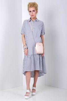 Платье Каталония 1675hrn Shirt Dress, Shirts, Dresses, Fashion, Vestidos, Moda, Shirtdress, Fashion Styles, Dress