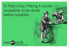 31 St. Patrick's Day e-cards - Seriously, For Real?Seriously, For Real?