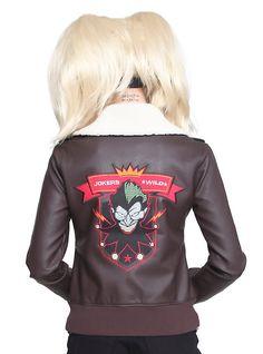 Hot Topic assina coleção de roupas inspiradas em personagens poderosas da DC!