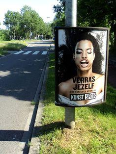 Verras Jezelf vrouw 5-6-16 (locatie Diamantlaan - Groningen)