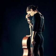 I have always been drawn to the warm, deep, and even lonely sound of the cello.  I need the time to take lessons and enjoy!
