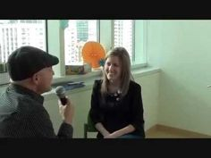 I got to Interview: Heidi, a Child Life Specialist at the new Lurie Children's Hospital