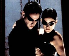 The Matrix ( Keanu Charles Reeves, Keanu Reeves, The Matrix Movie, Carrie Anne Moss, Four Movie, Thomas Anderson, Double Life, Guy Names, Science Fiction