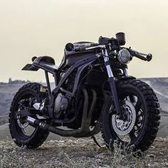 Discover a couple of my best builds - modified scrambler concepts like Retro Bikes, Moto Bike, Cafe Racer Motorcycle, Katana, Scrambler, Bobber, Suzuki Cafe Racer, Cafe Racers, Chopper