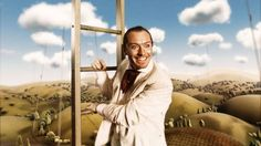 Parnassus - L'uomo che voleva ingannare il diavolo (2009 - regia: Terry Gilliam) - Jude Law
