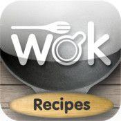 Wok Recipes-Love Wok cooking!