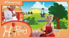 Juf Roos • Smakelijk Eten • Aflevering - YouTube Fairy Tales, Disney Characters, Fictional Characters, Family Guy, Youtube, Disney Princess, Dutch, Restaurant, Dutch Language