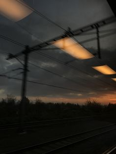 — traveling