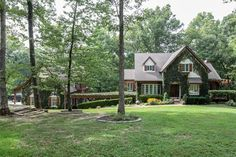 I have a new found need for this home in Leiper's Fork!!!