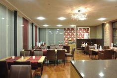 #Restaurant Bilder - Impressionen 4-Sterne-Hotel Residence von Dapper Gourmeturlaub #BadKissingen
