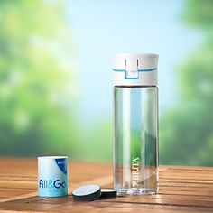 BRITA Fill & Go Water Filter Bottle  $30