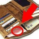 Cuidado! Você Nunca Vai Ter Dinheiro, Se Guardar Isto Na Sua Carteira