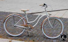 MINDEN AMI CRUISER - Egyedi Női Cruiser Kerékpár