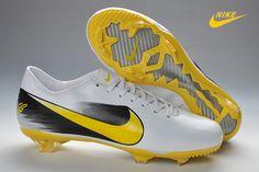 low priced 9b8e9 7f110 Chaussures de foot nike Mercurial Vapor Superfly VI CR FG Blanc pas cher  Black Basketball Shoes