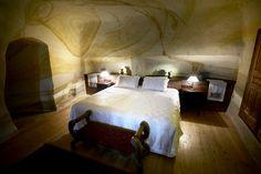 Room 110 - Sarı Mağara