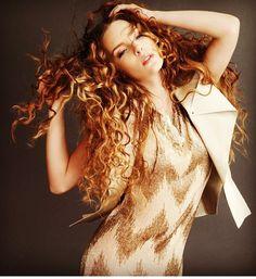 Belinda, Mexican Pop Princess*