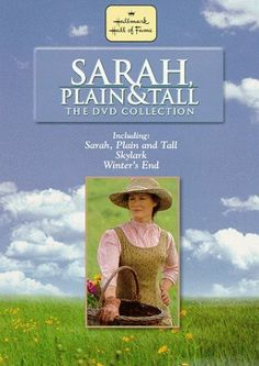 Sarah, Plain & Tall, Glenn Close and Christopher Walken. Brilliant version of the book. Not sentimental, quite compelling. Best Period Dramas, Period Movies, Patricia Maclachlan, Bbc, Republic Pictures, Masterpiece Theater, Glenn Close, Hallmark Movies, Hallmark Channel
