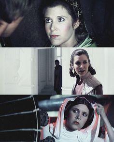 Star Wars - Princess Leia Organa