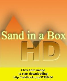 Sand in a Box HD, iphone, ipad, ipod touch, itouch, itunes, appstore, torrent, downloads, rapidshare, megaupload, fileserve