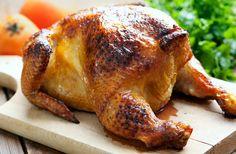 Csirkék ebédre