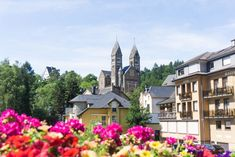 How to spend three days in Luxembourg, an itinerary: Clervaux town Parque Natural, Fairytale Castle, Central Europe, Vacation Destinations, Vacations, Long Weekend, Day Trips, Most Beautiful, The Incredibles