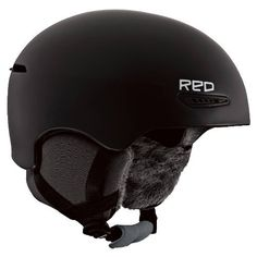 Red by Burton Women's Pure Helmet - Black M - 57-59cm by Red by Burton. $84.95. Pure and simple protection with a customized fit and features to make your time on the mountain ultra comfy. You'll have all this AND clean Burton style when you're wearing the Red by Burton Women's Pure Helmet. This women-specific snow helmet is lightweight and strong thanks to the in-molded polycarbonate shell construction that complies with ASTM 2040 and CE 1077B snowboard and ski safety st...