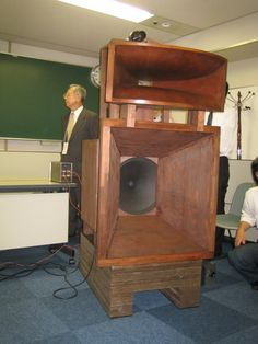 Western Electric 15 a- your opinions (page 29) - Loudspeakers - Lenco Heaven Turntable Forum