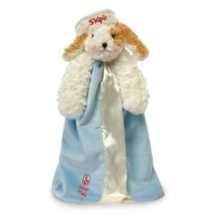 Bunnies By The Bay - Skipit Puppy Buddy Blanket - 40cm