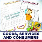 Business and Economics - Goods, Services and Consumers Year 5 HASS teaching activity resource and ideas. A detailed lesson plan is included to make planning easier and reduce your workload. Aligned to the Australian Curriculum Writing Rubrics, Paragraph Writing, Opinion Writing, Persuasive Writing, Primary Teaching, Teaching Activities, Primary School, Teaching Resources, Poetry Lessons